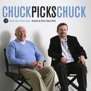 Chuck Girard 歌手頭像
