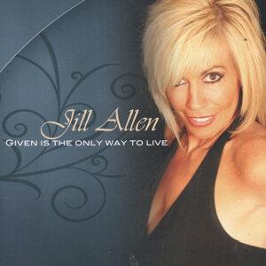 Jill Allen 歌手頭像