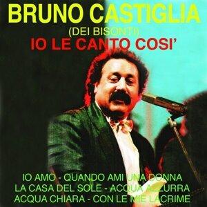 Bruno Castiglia 歌手頭像
