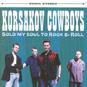 Korsakov Cowboys 歌手頭像