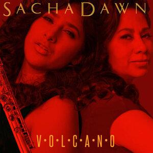 Sacha Dawn 歌手頭像