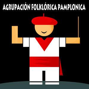Agrupacion Folflórica Pamplonica 歌手頭像