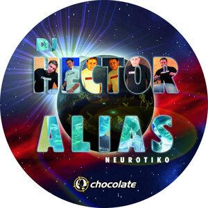 Hector Alias Presenta 23 Aniversario Chocolate 歌手頭像