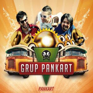 Pankart 歌手頭像