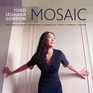 Yuko Izuhara Gordon 歌手頭像