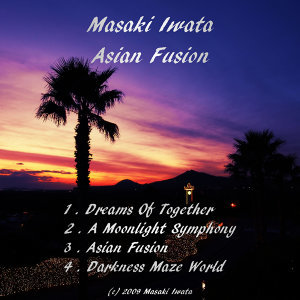 Masaki Iwata 歌手頭像
