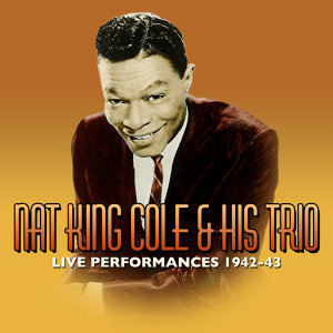 Nat King Cole & His Trio 歌手頭像