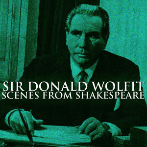 Sir Donald Wolfit 歌手頭像