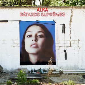 Alka 歌手頭像