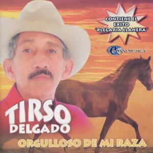 Tirso Delgado 歌手頭像