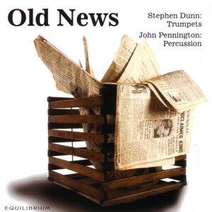 Stephen Dunn & John Pennington 歌手頭像