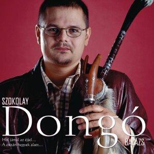 Balázs 'Dongo' Szokolay 歌手頭像