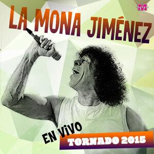 La Mona Jimenez 歌手頭像