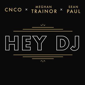 CNCO, Meghan Trainor, Sean Paul Artist photo