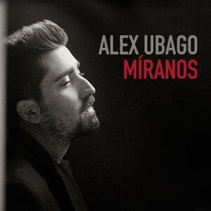 Alex Ubago 歌手頭像