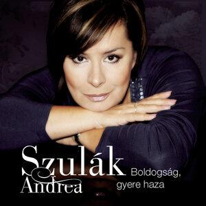Andrea Szulák 歌手頭像