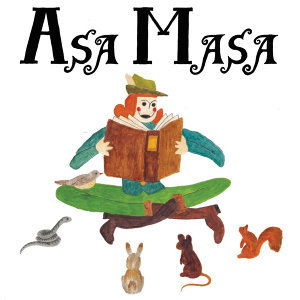 Asa Masa 歌手頭像
