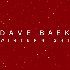 Dave Baek 歌手頭像