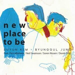 Suyun Kim & Byunggul Jung 歌手頭像