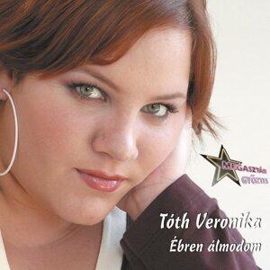 Veronika Tóth 歌手頭像