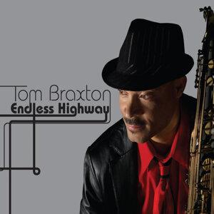 Tom Braxton