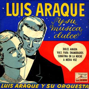 Luis Araque Y Su Gran Orquesta 歌手頭像