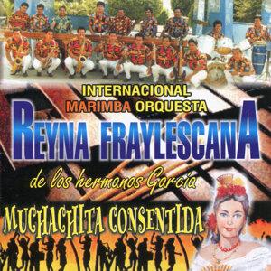 Internaciona Marimba Orquesta Reyna Fraylescana 歌手頭像