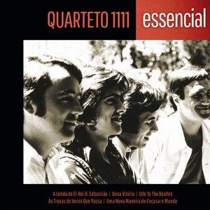 Quarteto 1111 歌手頭像