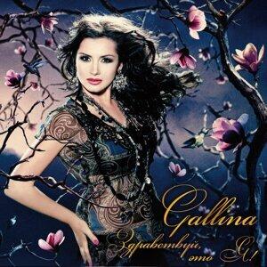 Gallina 歌手頭像