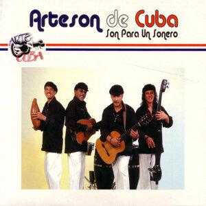 Arteson de Cuba
