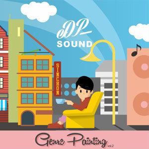 Dp Sound 歌手頭像
