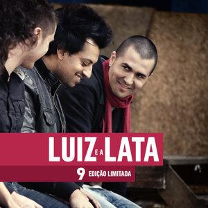 Luiz e a Lata 歌手頭像