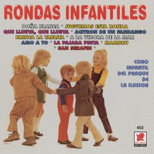 Coro Infantil Del Parque De La Ilusion