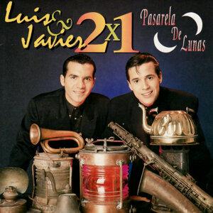 Luis & Javier 2x1 歌手頭像