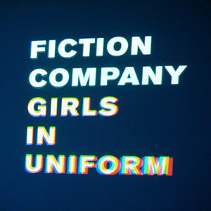 Fiction Company 歌手頭像
