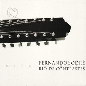 Fernando Sodré 歌手頭像