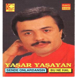 Yasar Yasayan 歌手頭像