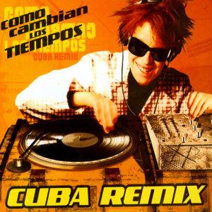 Cuba Remix 歌手頭像