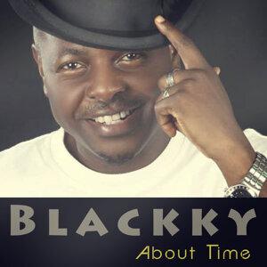 Blackky 歌手頭像