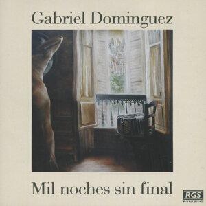 Gabriel Dominguez 歌手頭像