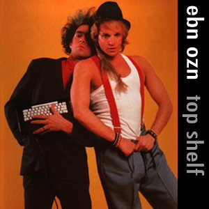 Ebn Ozn 歌手頭像
