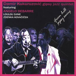Damir Kukuruzovic gipsy jazz quintet 歌手頭像