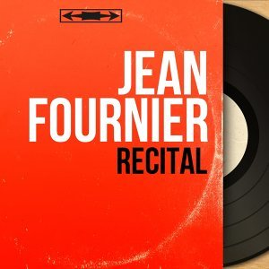 Jean Fournier 歌手頭像