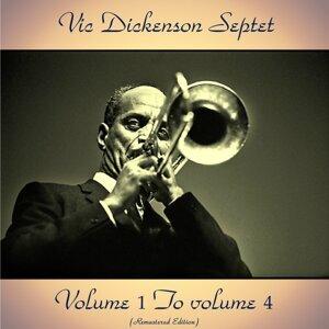Vic Dickenson Septet 歌手頭像