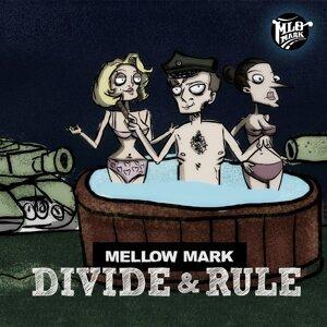 Mellow Mark 歌手頭像