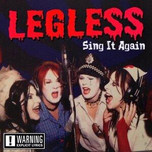 Legless 歌手頭像