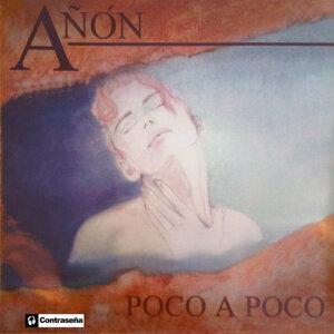 Alberto Añon 歌手頭像