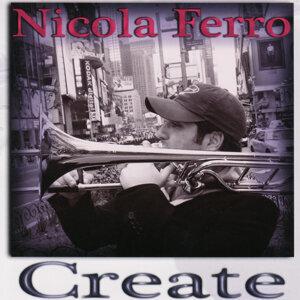 Nicola Ferro 歌手頭像
