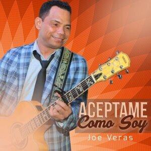 Joe Veras 歌手頭像