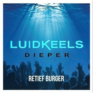 Retief Burger 歌手頭像